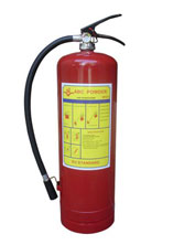 bình chữa cháy bột ABC 8kg
