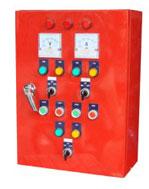 tủ điều khiển bơm cứu hỏa