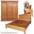 Bộ phòng ngủ đồ gỗ