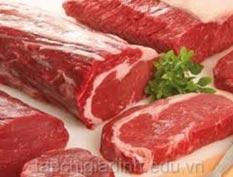Thịt Lợn Tươi Sống