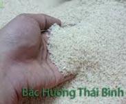 Gạo xuất khẩu