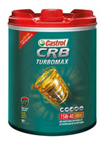 Castrol CRB TuborMax