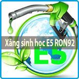 Xăng E5 RON92