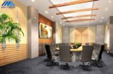 Thiết kế kiến trúc văn phòng