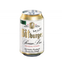 Bitburger lon 300ml