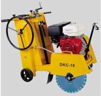Máy cắt bê tông DKC