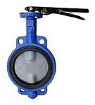 Butterfly valve DN50 - DN400