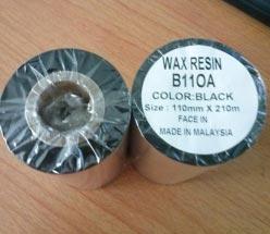 Mực in mã vạch WAX-RESIN