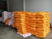 Gạo sạch cỏ may