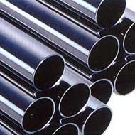 ống thép hàn đen