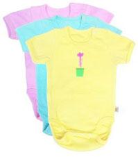 áo liền quần trẻ sơ sinh