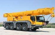 Xe cần cẩu Liebherr - 70 tấn