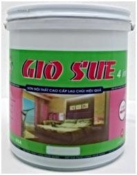 Gio Sue Laki (In)
