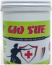 Sơn lót kiềm nội thất Gio Sue