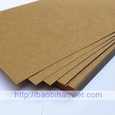 Giấy bìa giấy bìa cứng