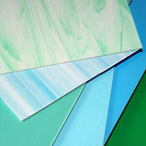 Ván nhựa PVC