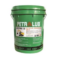 Dầu thủy lực Petro 32