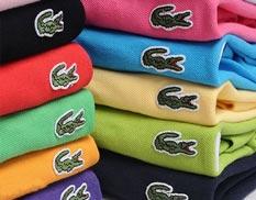 Vải thun cá sấu