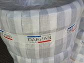 Cáp hàn Daehan 50