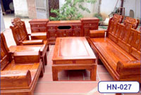 Bộ bàn ghế salon hộp