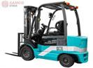 Xe nâng điện Baoli-KBE25
