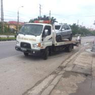 Dịch vụ cứu hỏa giao thông