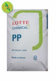 Hạt nhựa PP M9600
