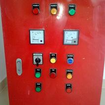 Tủ PCCC Pump Electric Jockey