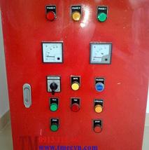 Tủ điều khiển chuyên dụng cho hệ thống PCCC
