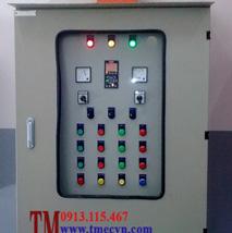 Tủ điều khiển biến tần