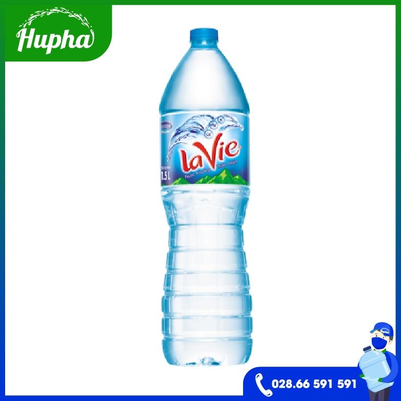 Nước Lavie 15l
