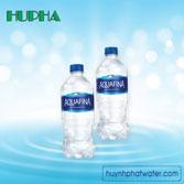 Nước uống tinh khiết Aquafina