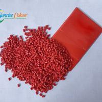 Bột màu đỏ