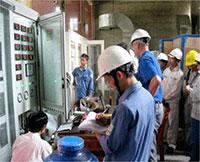 Thiết kế và thi công điện công nghiệp