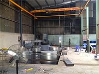 Xưởng xử lý nhiệt