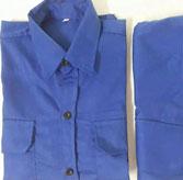 Quần áo công nhân Kaki