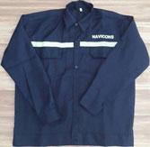 Quần áo công nhân phản quang