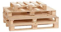 Pallet gỗ