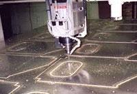 Dịch vụ cắt CNC