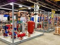Hệ thống ống dẫn nhiệt