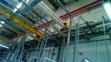Hệ thống cơ điện