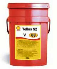 Dầu thủy lực Shell Tellus