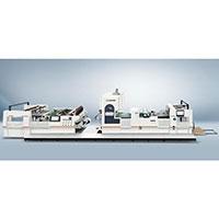 Máy cán màng tự động KMM 1050C