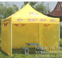Nhà lều bạt