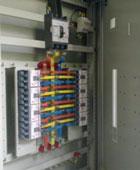 Tủ điện động lực 200A