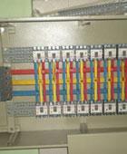 Tủ điện động lực 500A