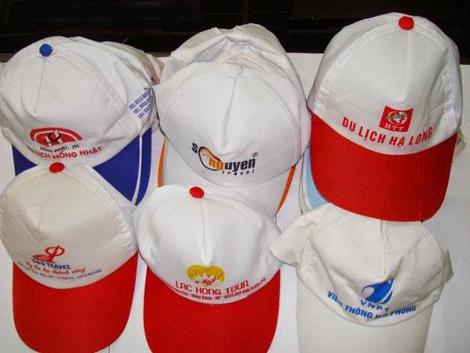 Mũ nón vải