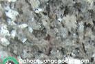 Đá Granite xà cừ xám trắng