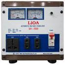 Ổn áp LIOA SH-2000