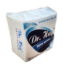 Khăn giấy Dr. Huy